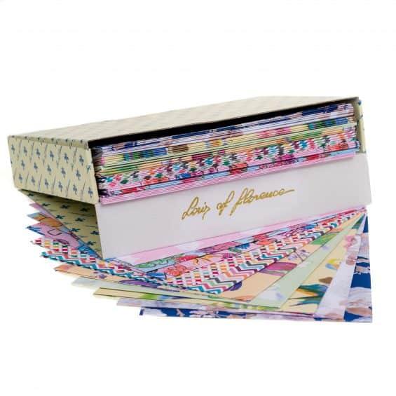 LorisOfFlorence-box-carta-regalo-assortimento-ingrosso-dettaglio