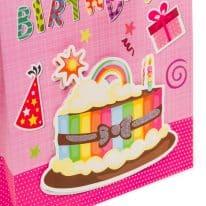 LorisOfFlorence-linea-shopper-baby-confezioni-regalo-shopper-carta-rosa-buon-compleanno