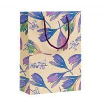 Shopper-medio-decorazione-floreale-linea-sofia-loris-of-florence