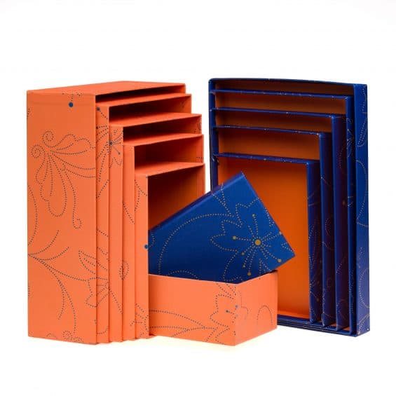 set-scatole-regalo-decorazione-floreale-loris-of-florence-linea-arabesque