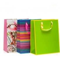 collezione loris of florence shopper bags linea tutte le occasioni assortimento